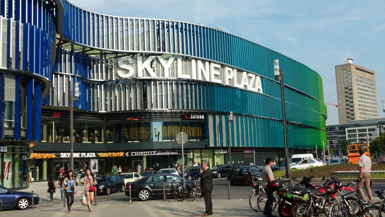 Nori Kids Center, Skyline Plaza, Frankfurt, Germany