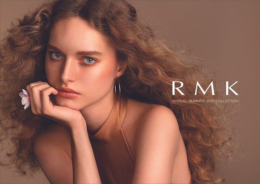 RMK Cosmetics 2021 SS Collections