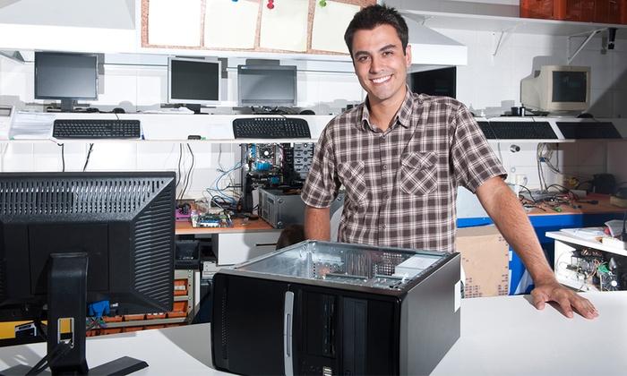 Reparacion ordenadores granada