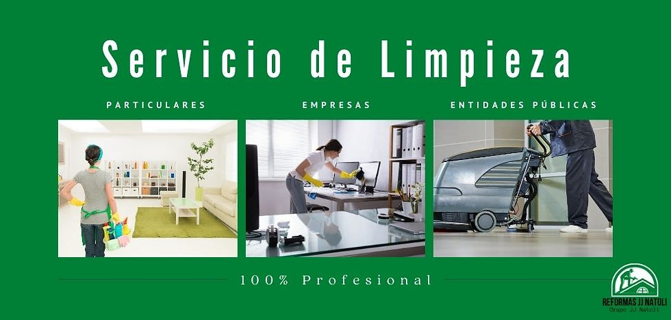 Servicio de Limpieza Profesional en Gran