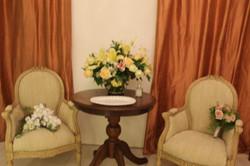 Sala da Noiva Maria Haute Coiffure