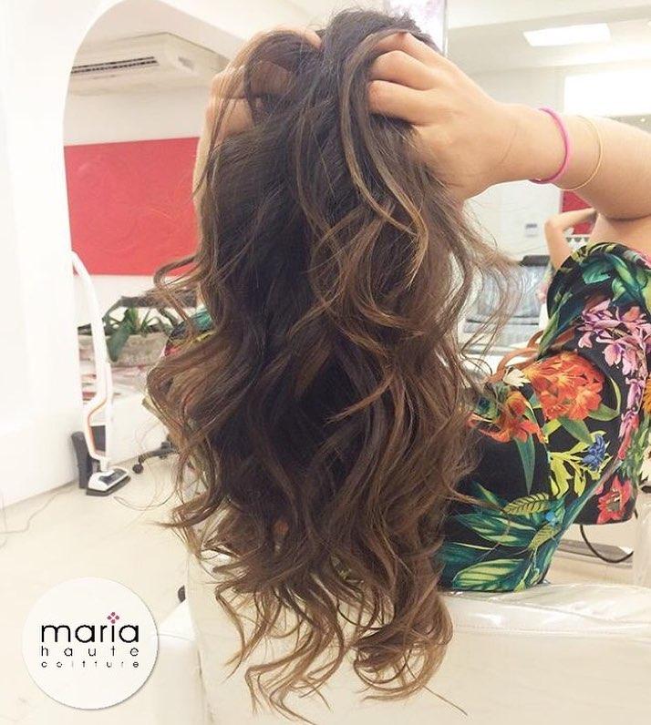 Cores Maria Haute Coiffure