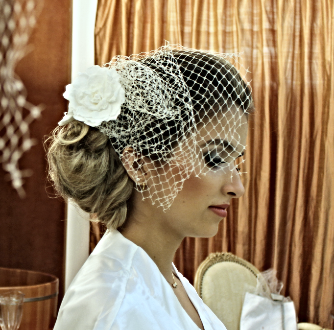 Noivas Maria Haute Coiffure