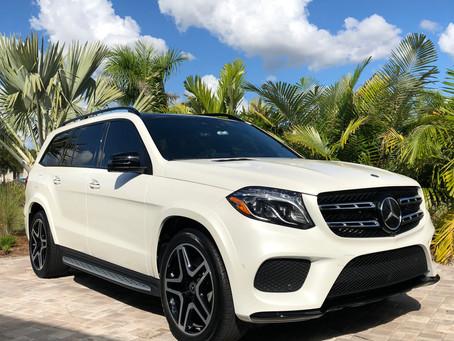Our Premium Detail Process (Mercedes GLS 550)
