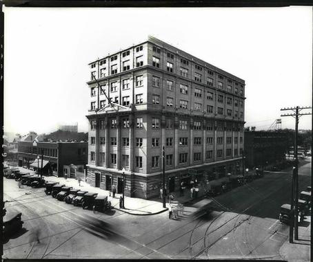 Celebrating Historic Birmingham: Share Your Memories of the Masonic Temple