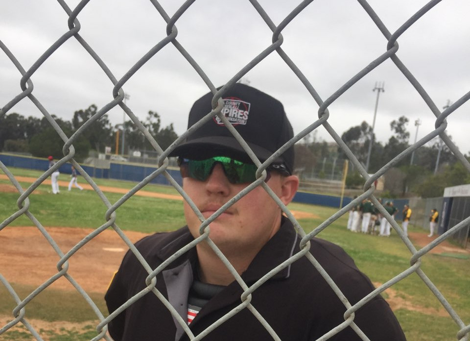 2019 Season Operners Umpire
