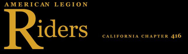 American Legion Riders chapters are well known for their charitable work, which has raised hundreds of thousands of dollars for local children's hospitals, schools, veterans homes, severely wounded service members and scholarships.
