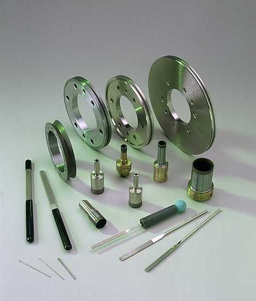 GLASS GRINDING PRODUCTS