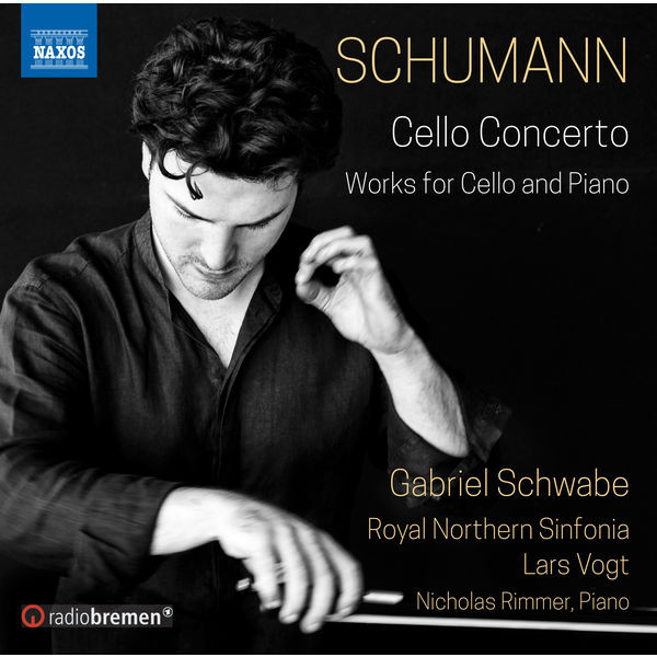 Schumann Cello Concerto, Works for Cello and Piano
