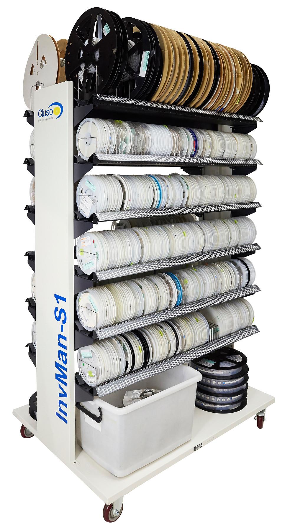 Smt inventory solution