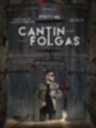 CANTIN FOOOOOLGAAAAS MA GUEULE PUTAIN QU