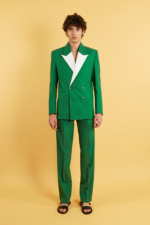 IRWIN-FRED SUIT