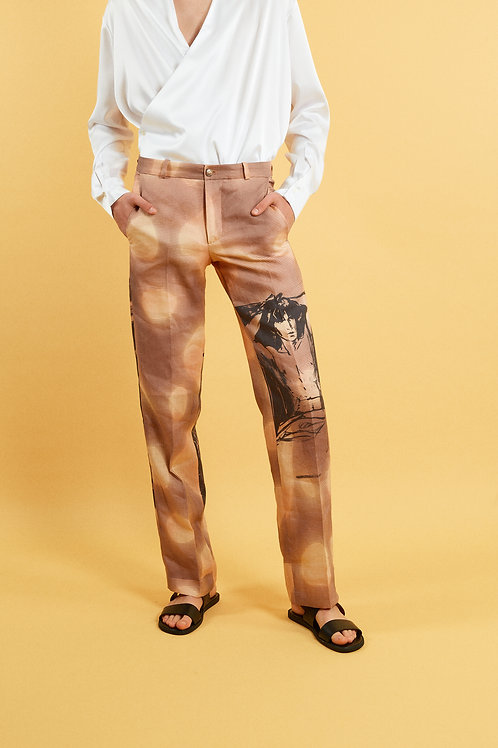 FRED PANTS