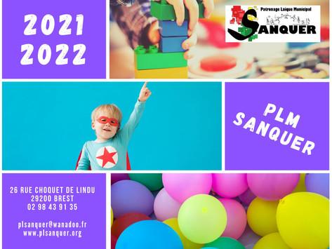 Plaquette 2021-2022