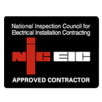 NICEIC Enrolled
