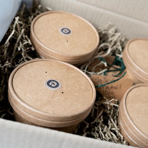 Vegan Box of 4 Melting Pots