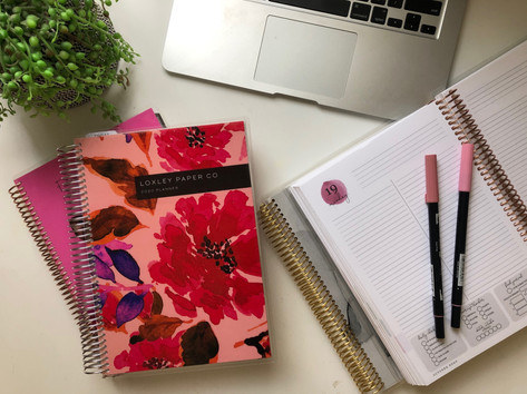 Loxley Planners