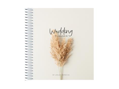 Wedding Planner - Natural
