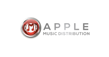 Logo-Apple Music Distribution