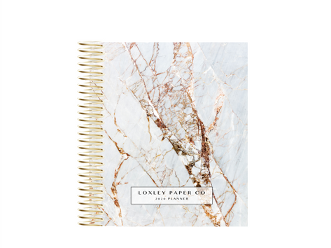 Marble Effect cover design