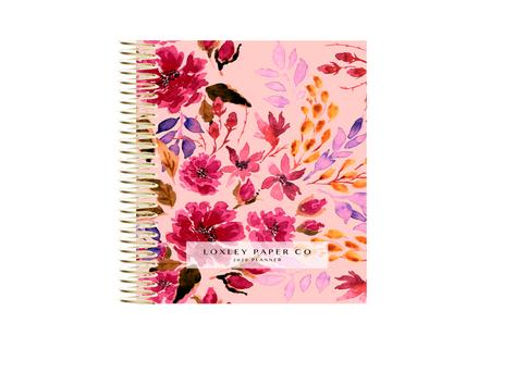 Flowerholic Cover Design