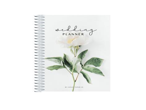 Wedding Planner - Whimsical