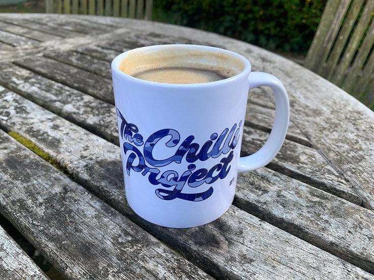 Chilli Project Mug