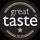 GREAT TASTE AWARD 1 ONE STAR 2020.png