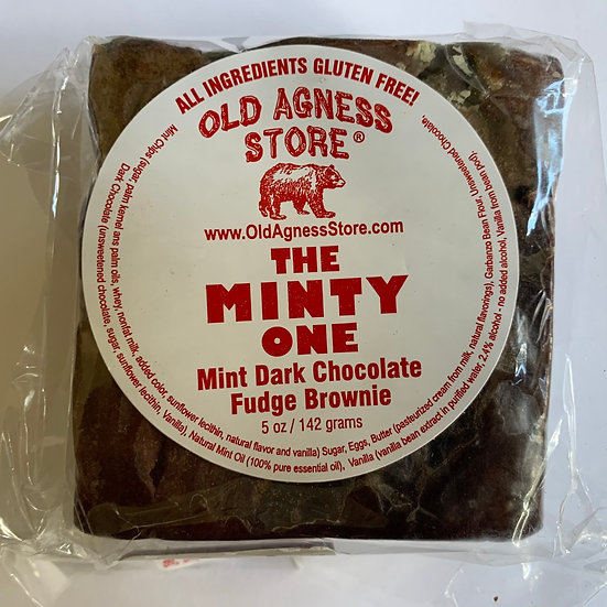 The Minty One