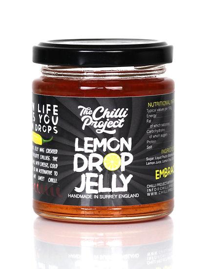 Lemon Drop Chilli Jelly