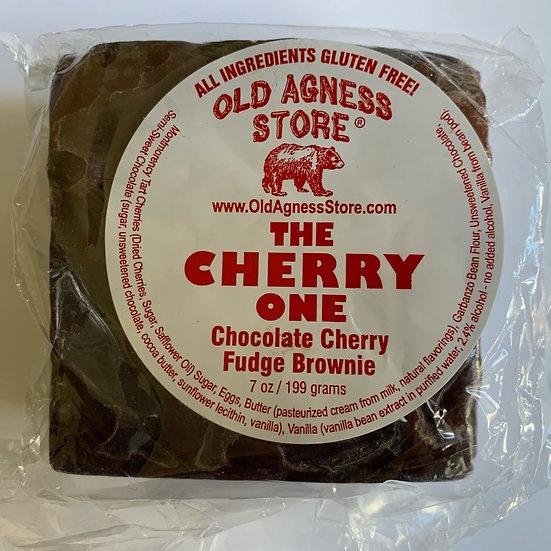 The Cherry One