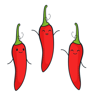 happy chilli