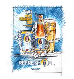 REFRESH(F)UL