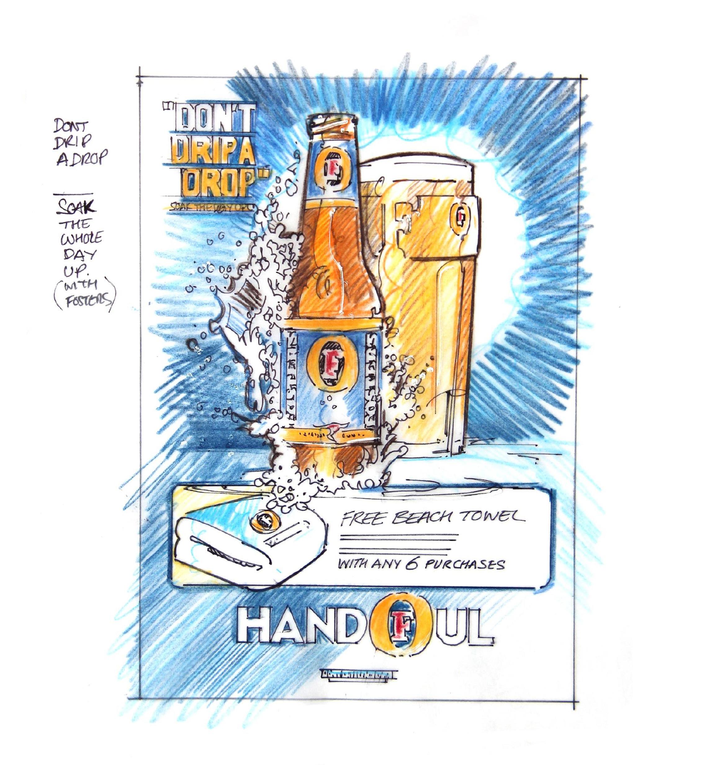 HAND(F)UL