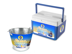 Sun+Serve PROMO branding