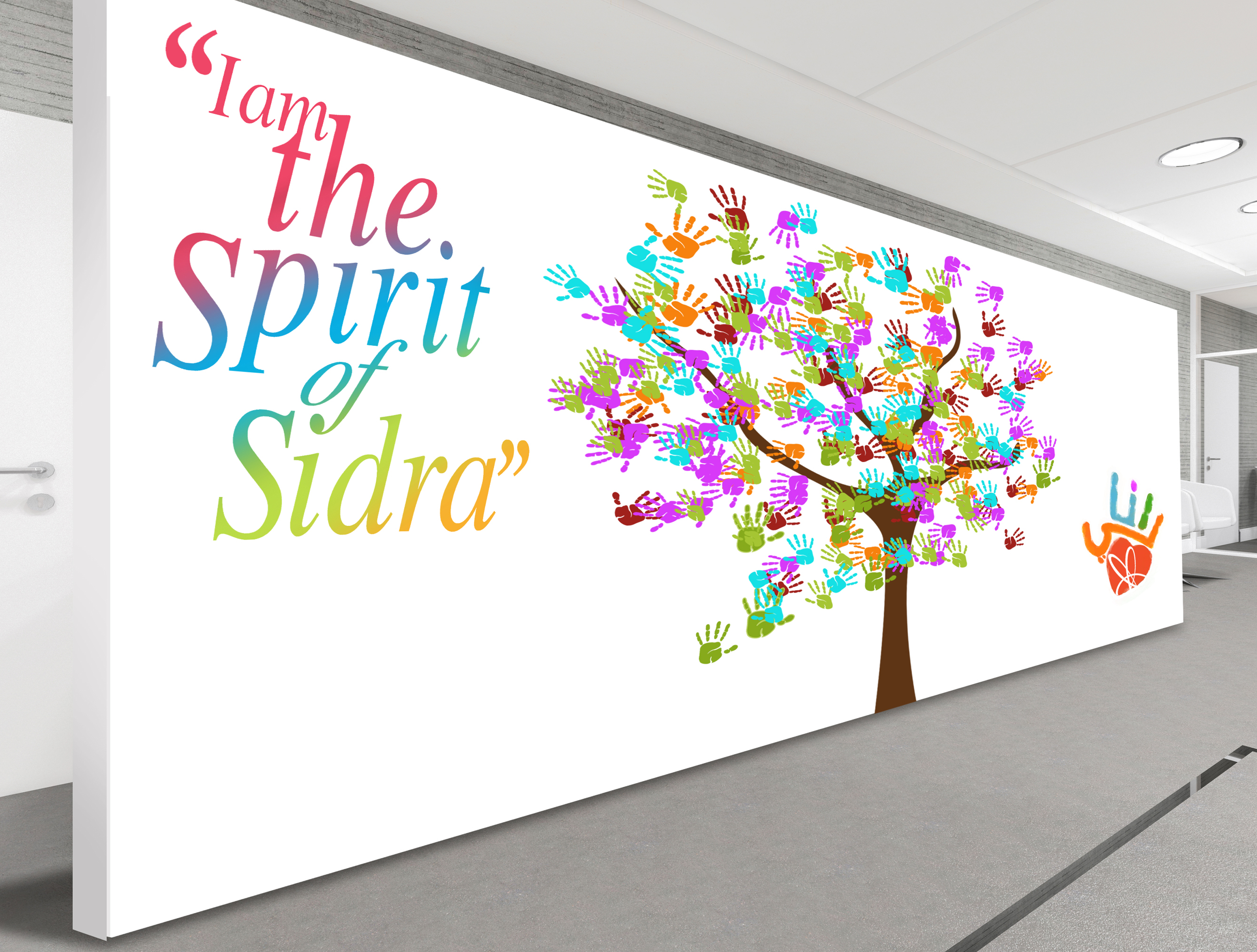 SIDRA VALUES GROW learning tree