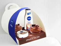 Media launch kit packaging