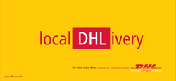 local DHLivery