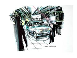EUROMOTORS LR BMW showroom launch 2