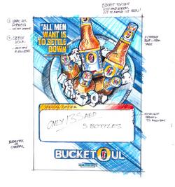BUCKET(F)UL