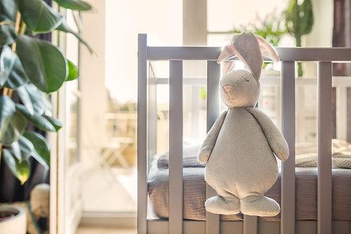 Moonie le lapin magique avec sons & lumières