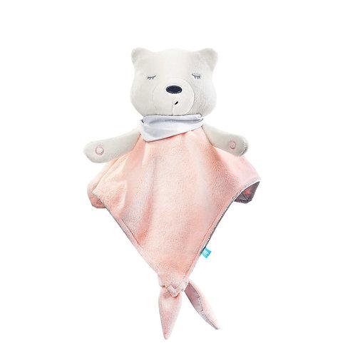 MY HUMMY Doudou Premium Pink