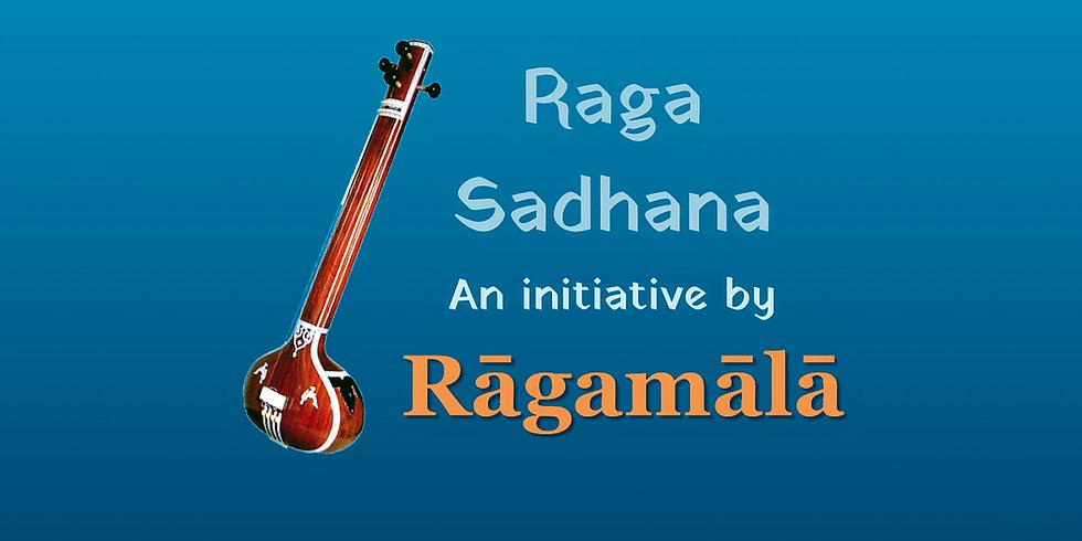 2nd Annual Raga Sadhana Competition 2021 Application Deadline
