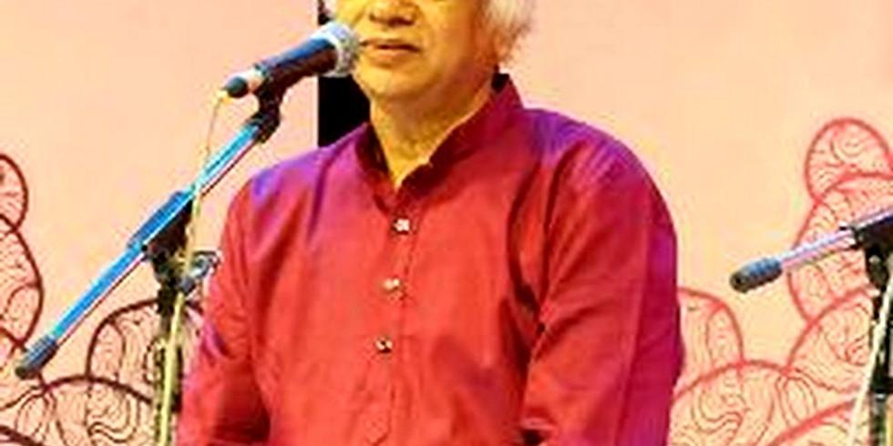 Raga Parichaya #1: Raga BHAIRAV with Pt. Hemant Pendse