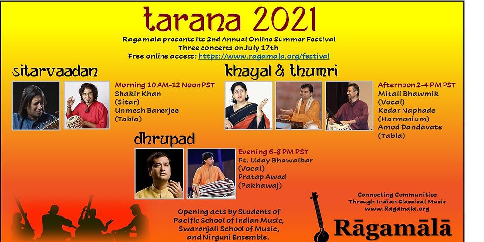 Tarana Festival