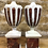 Thumbnail: Rouge and White Marble Urns.