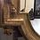 Thumbnail: French c19th Gilt Mirror
