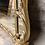 Thumbnail: Fine Gilt Overmantle Mirror c1830