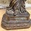 Thumbnail: Carved Wood Figure of Charity