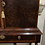 Thumbnail: Walnut Oyster Veneer Cabinet on Stand